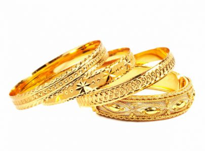 Gold jewellery demand stable in Q1 2018